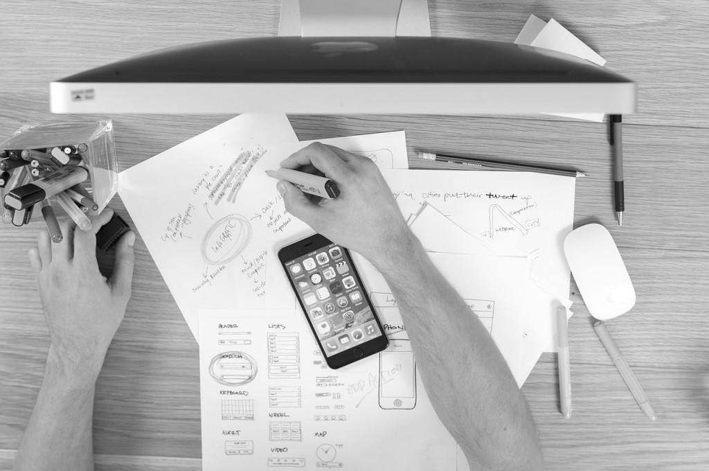 Fragen Sie auch mal Ihre Zielgruppe wie die Mobile Marketing Anzeigen ankommen (Forschen)