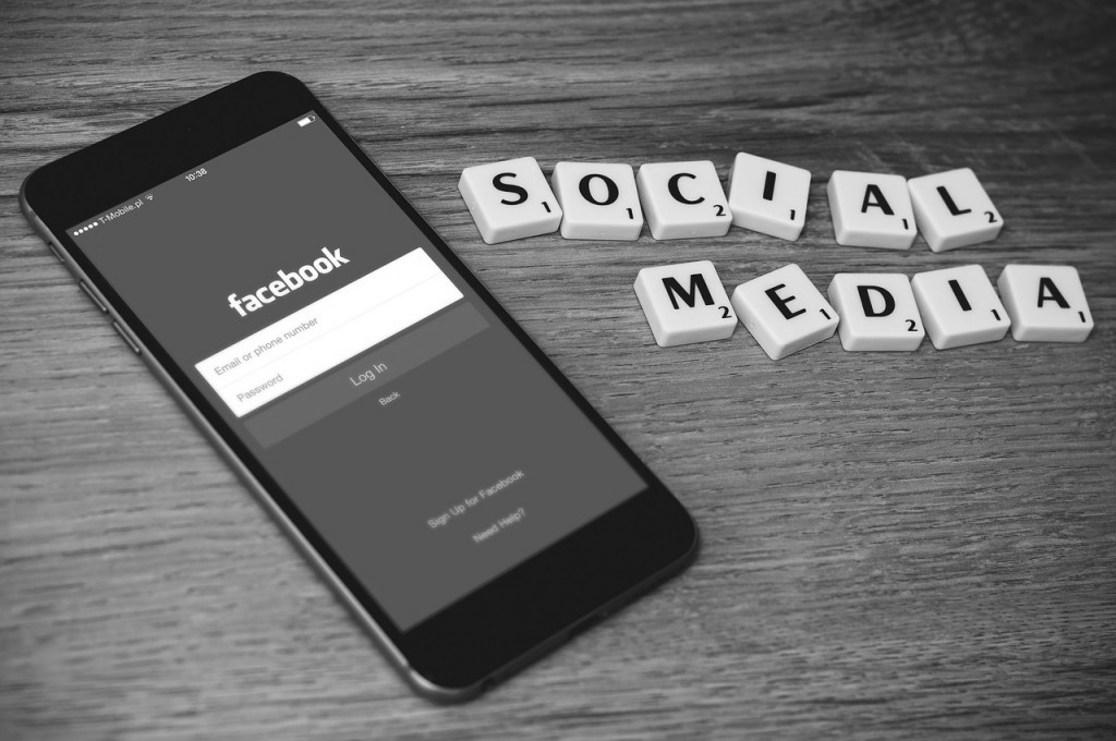 Social Media Werbung geht Mobile besonders gut